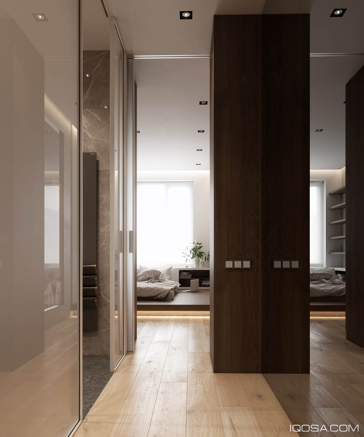 wall-cladding-inspiration-for-narrow-hallways