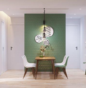 Scandinavian home concept design