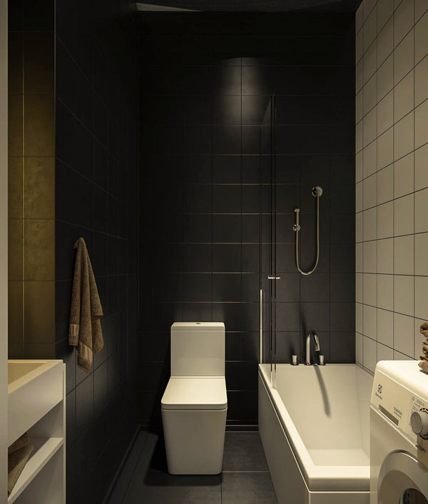 black-and-white-small-bathroom-design