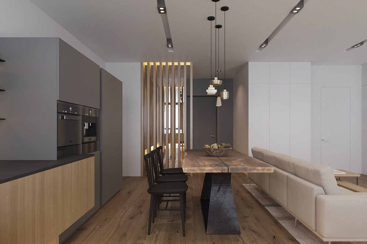 3 Beautiful Concept Designs For Minimalist Home