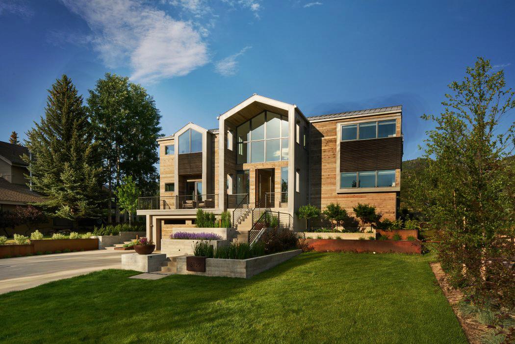 Elegant Contemporary Home Design Ideas || Check the Stunning Design ...