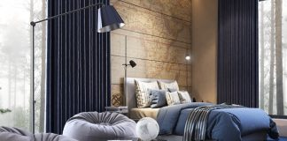 creative accent wall ideas