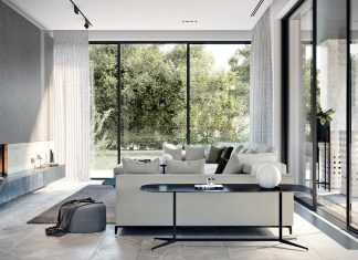 modern interior designs for home