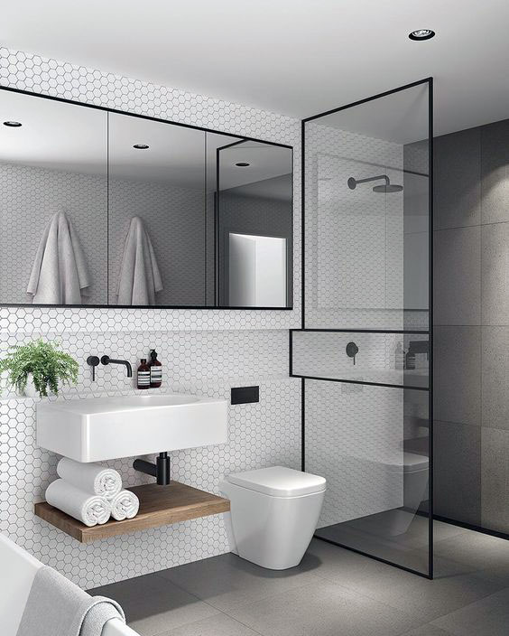 Bathroom Concept 2