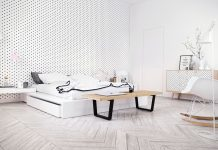 white bedroom concept ideas