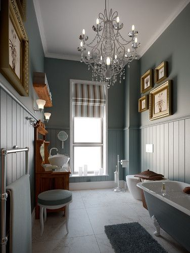 Bathroom Ideas 1