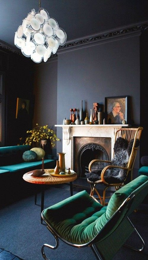 Fireplace Ideas 2