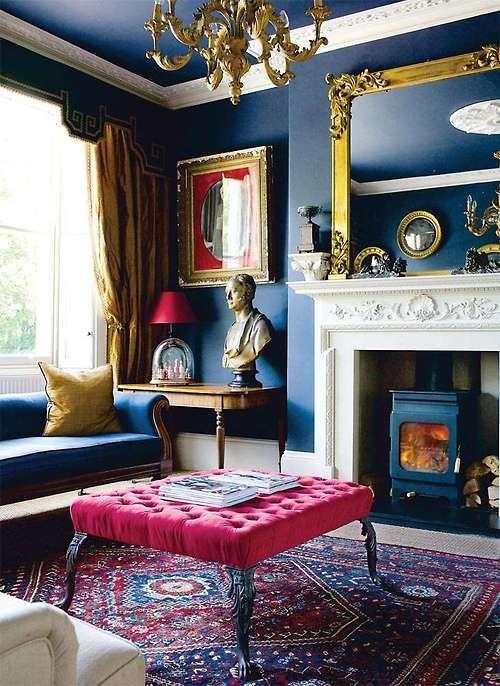 Fireplace Ideas 3