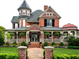 Victorian House Plans Ideas