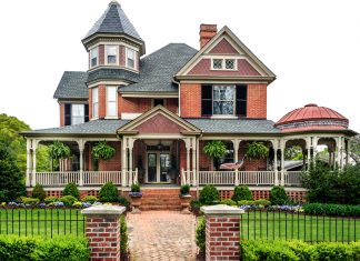 Victorian House Plans Ideas
