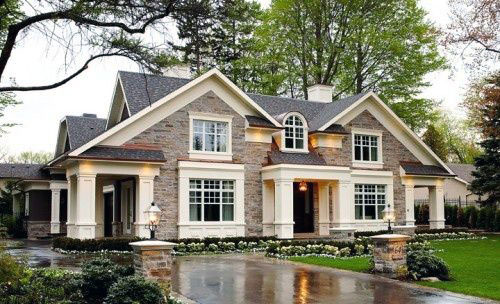 Beautiful House Design 10