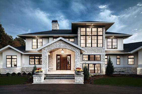Beautiful House Design 6