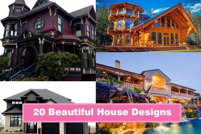 20 beautiful house designs an epic gallery for our loyal for Epic house designs