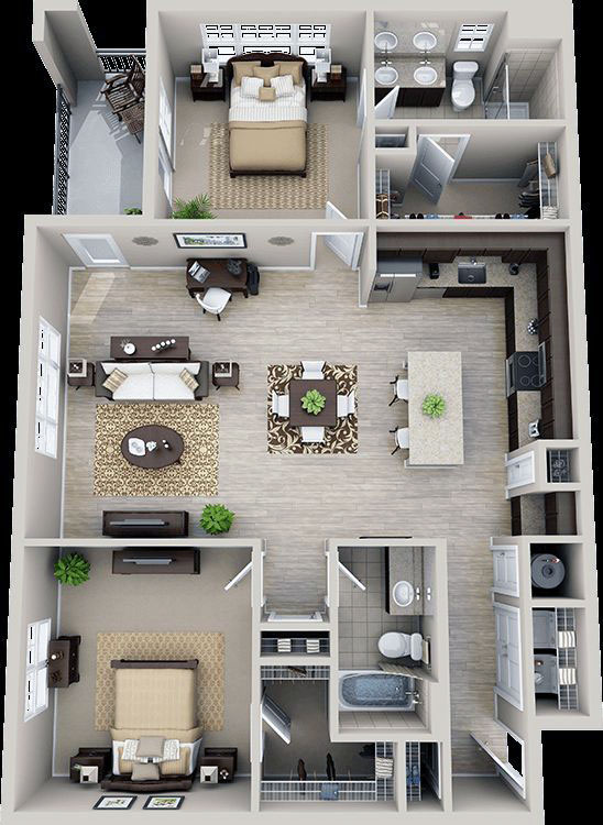 One story house design plans and ideas