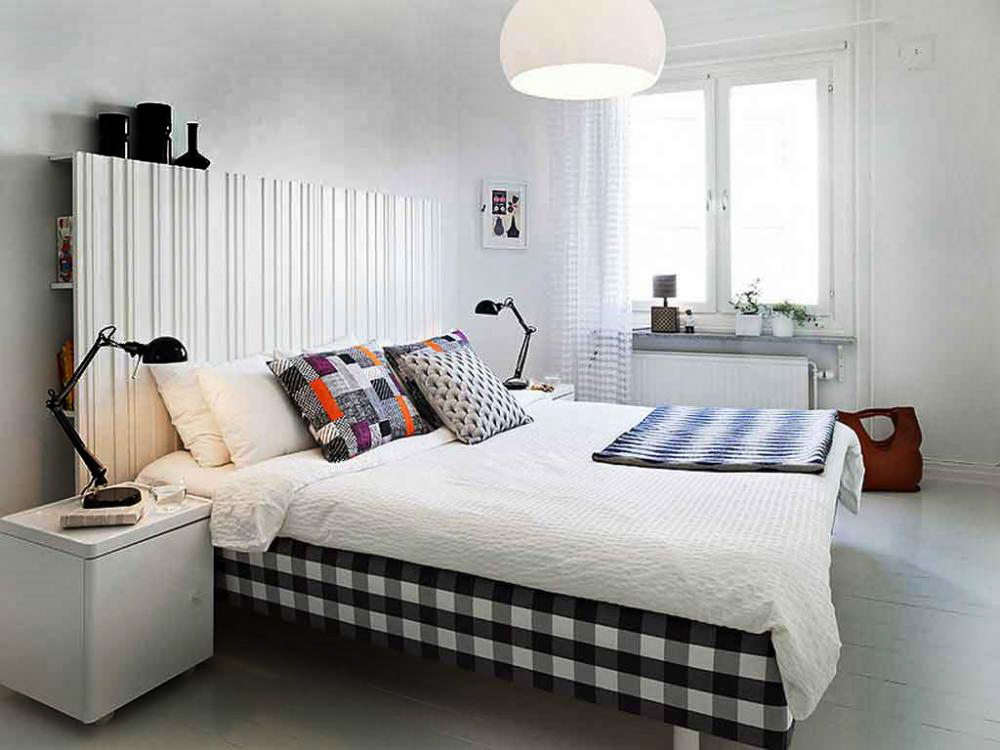 Simple Bedroom Design For Small Space || Check Out the Ideas ...