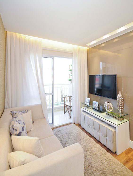 Living Room Simple Apartment Decorating Ideas Unique Decor