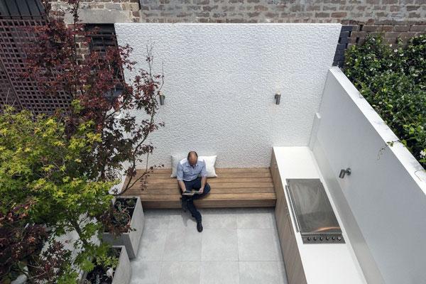 Minimalist Small House Design Brilliant Ideas From Great Designer