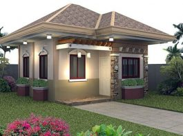 Small House Design Ideas