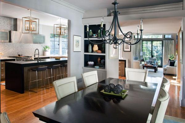 Small House Flooring Ideas