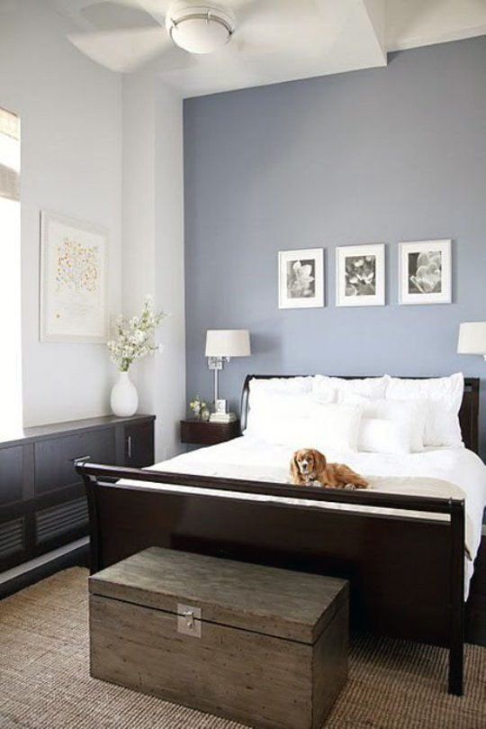 Wall Color for Bedroom