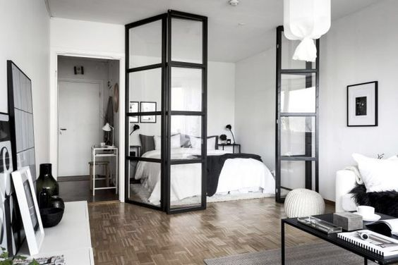 The best small studio apartment design ideas