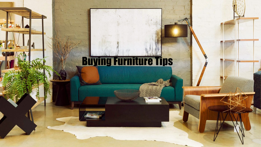 buying furniture tips