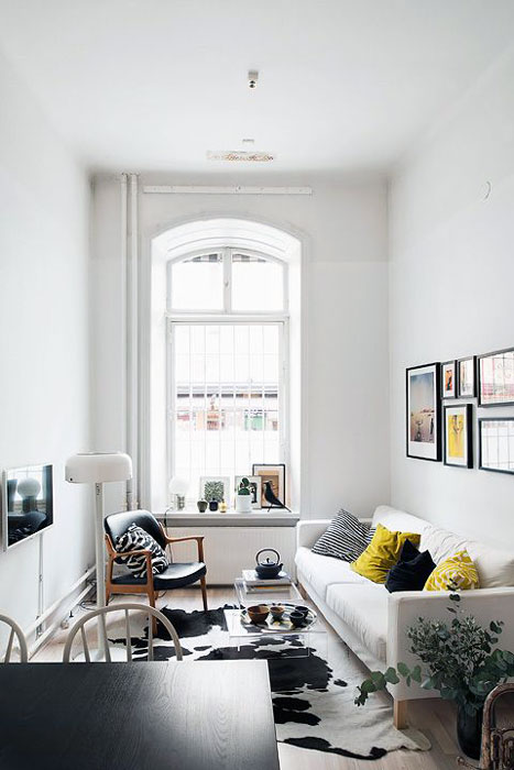 The best minimalist furniture design for small living room