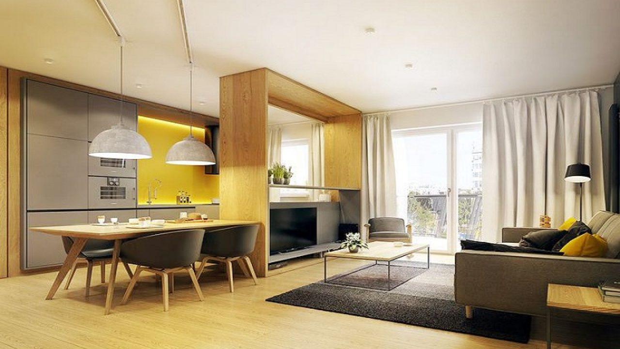 Awesome Apartment Interior Design Ideas