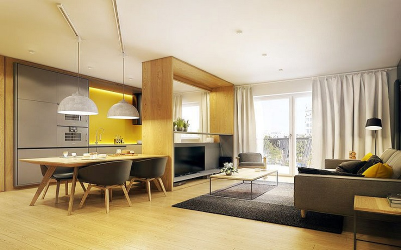 Awesome Apartment Interior Design Ideas || See the Stunning Design ...