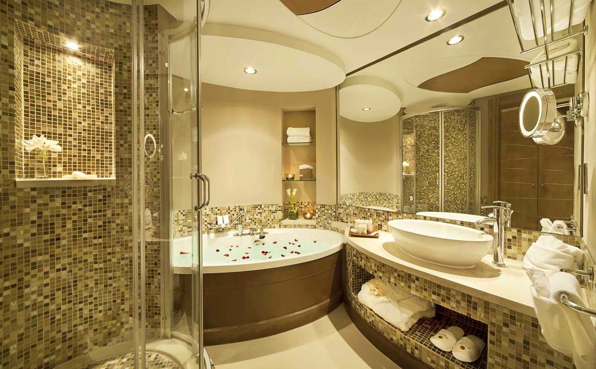 bathroom interior design - Best Bathroom Interior Design