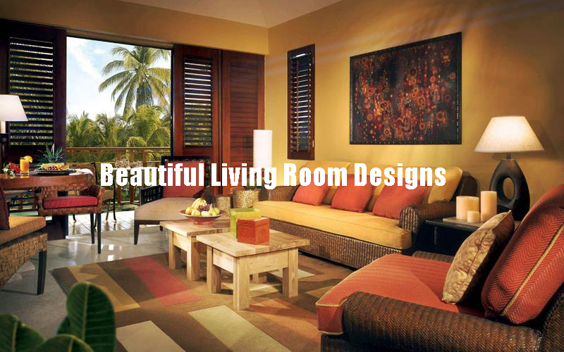7 Beautiful Living Room Designs || The Outstanding Designs Presented By  Roohome!