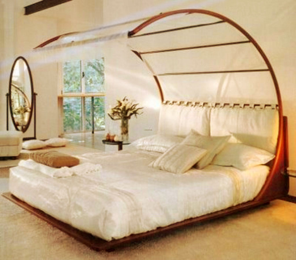 roof bedroom design