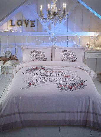 christmas bedroom decor 4