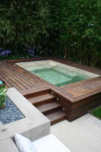 outdoor hot tub 2