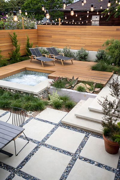 outdoor hot tub 3