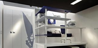 Cool Boy Bedroom