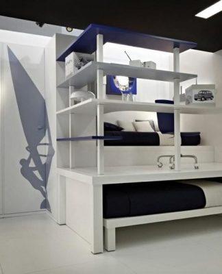 Cool Boy Bedroom