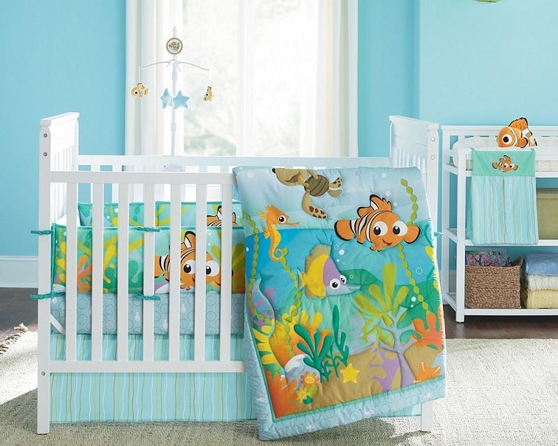 Adorable Baby Bedroom Beautiful