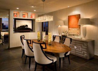 Termendous Dining Room