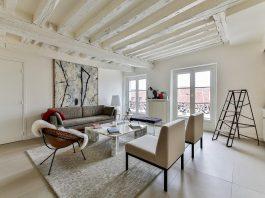 Popular Living Room Design Ideas