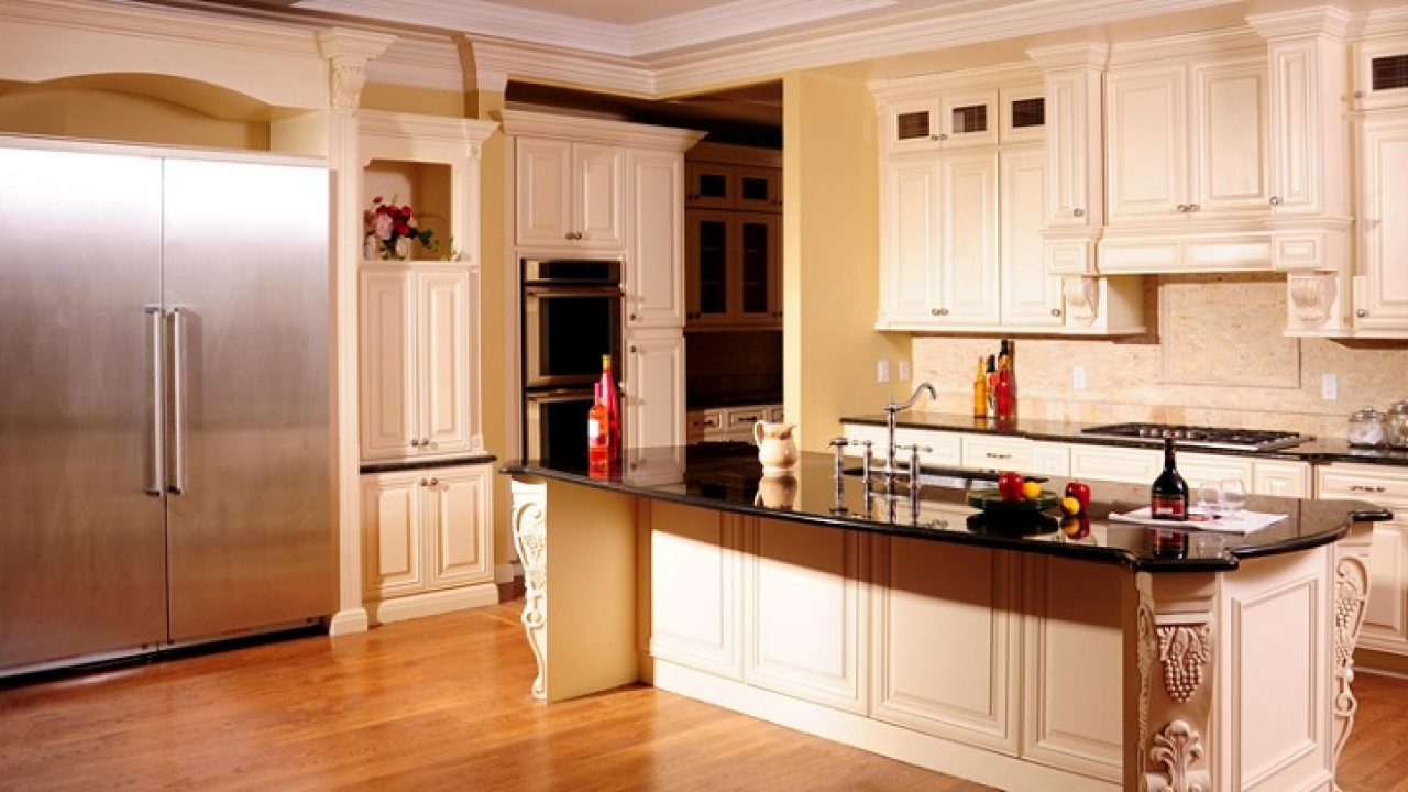 Best Cabinets For A Modern Kitchen Roohome