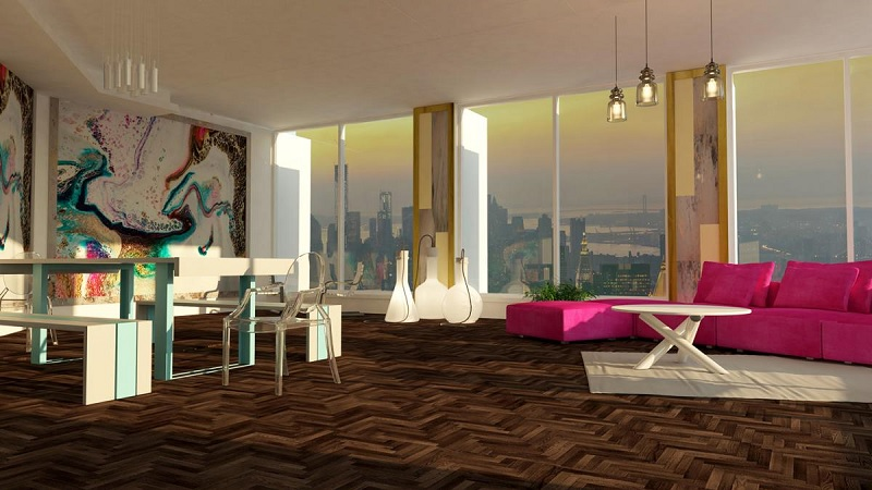 Becoming an interior designer how to go pro roohome - How to become an interior designer ...