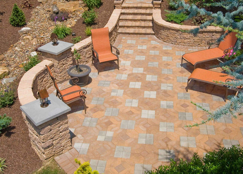 5 Low Maintenance Landscape Design Ideas For Stress Free Outdoor Living Roohome
