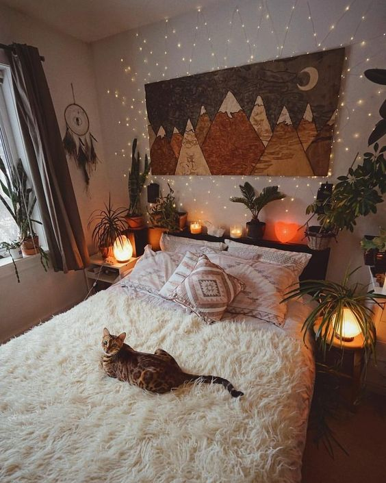 Simple Stuff To Decorate The Bedroom Roohome