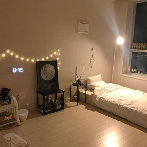 Korean Style Bedroom That You Can Apply In Your House Roohome