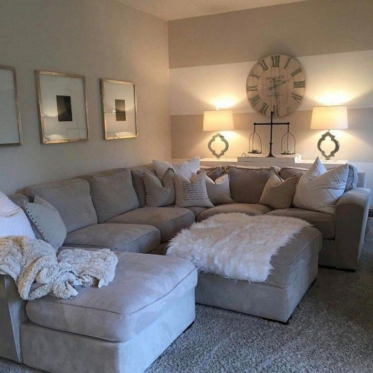 Cozy Living Room Ideas And Design For Your House Roohome