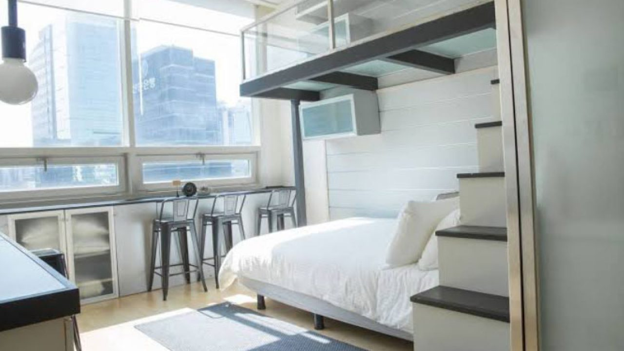Have A Korean Style Design Apartment By Following These Tips Roohome