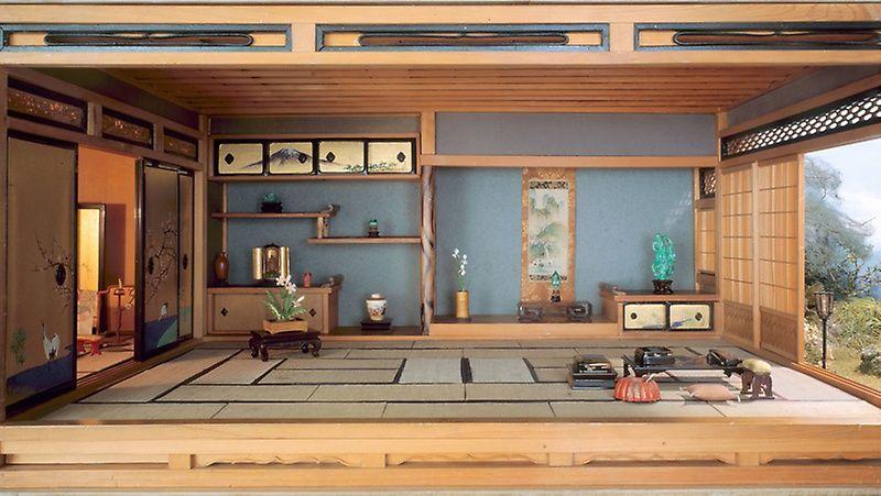 4 Inspiration Home Japan Interior, Beautiful and Calming ...