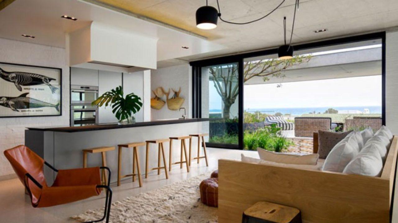 Kitchen Living Room Open Concept, Open Concept Kitchen Living Room Designs