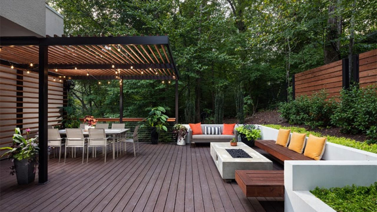 Backyard Renovations Ideas How To Plan Your Backyard Design That Will Boost Your Home Value Roohome